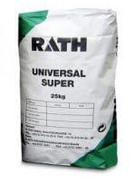 Základová malta Universal Super Rath