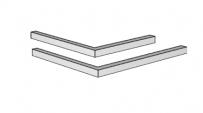 Podpěra pláště krbu – rohový překlad 90° 800×800 Brula