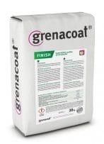 Kamnářská omítka GRENACOAT FINISH 20kg Grena