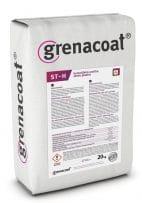 Kamnářská omítka GRENACOAT ST-H 20kg Grena