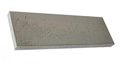 Rovná deska 1000×400×30 mm – RELAX 3G Silaterm
