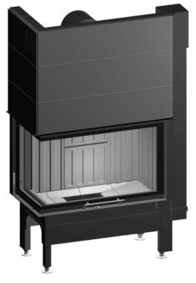 Linear Varia 2L-80h-4S