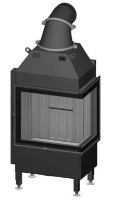 Linear Varia 2R-55-4S