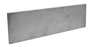 Akumulační deska s omítnutým povrchem 1000×500×30 mm Brula