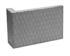 Akumulační deska s omítnutým povrchem 500×250×30 mm Brula