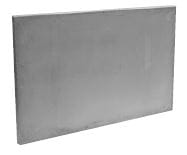 Akumulační deska s omítnutým povrchem 750×500×30 mm Brula