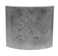 BRULAheat kruhový díl R400 Brula