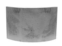 BRULAheat kruhový díl R550 Brula