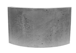 BRULAheat kruhový díl R600 Brula