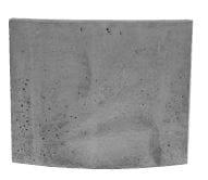BRULAheat kruhový díl R800 Brula