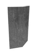 BRULAheat rohový díl 90°/50 mm Brula