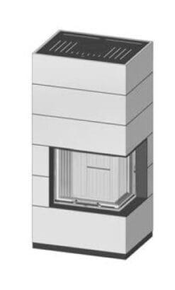 SIM Varia 2R-55h-4S jemný beton 1/3