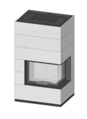 SIM Varia 2Rh H₂O-4S jemný beton 1/3