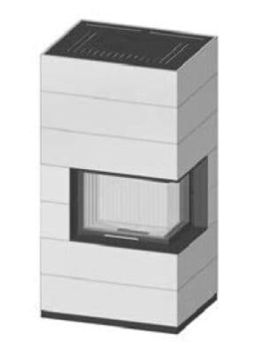 SIM Varia 2Rh-4S přírodní beton 2/2