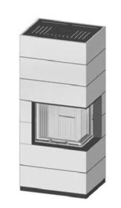 SIM Varia 2R-55h-4S jemný beton 2/3