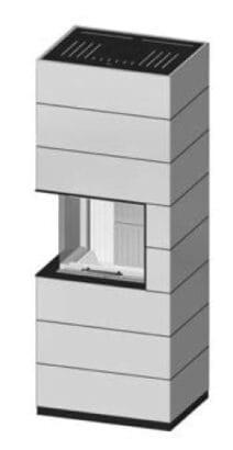 SIM Varia 2L-55h-4S jemný beton 3/3