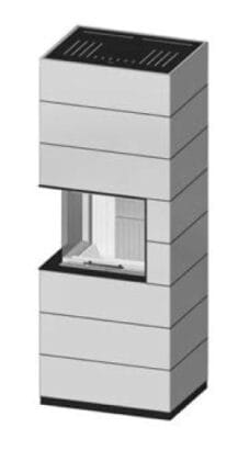 SIM Varia 2L-55h H₂O-4S jemný beton 3/3