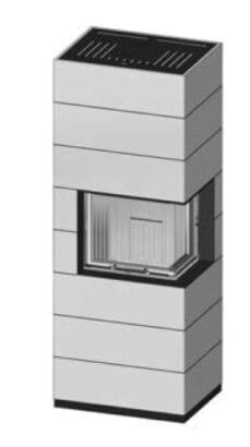SIM Varia 2R-55h H₂O-4S jemný beton 3/3