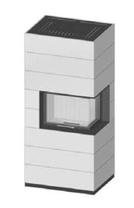 SIM Varia 2Rh H₂O-4S přírodní beton 3/3