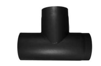 T-kus 150/90/2 černý Stahl system
