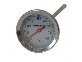 Teploměr do udírny délka 150 mm Silaterm
