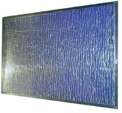 Zástěna REFLEX velká bez stojánku 920×610 mm Lienbacher
