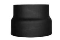 Přechodka – redukce 200/130/2 černá Stahl system