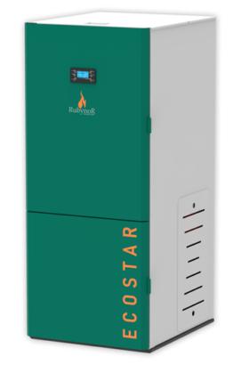 Ecostar 12 kW